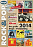 Der grosse Rock & Pop Single-Preiskatalog 2014, m. DVD-ROM