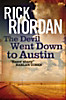 Devil Went Down To Austin (eBook)