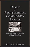 Diary of a Professional Commodity Trader (eBook)