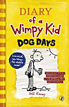 Diary of a Wimpy Kid - Dog Days