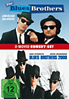 Die Blues Brothers & Blues Brothers 2000