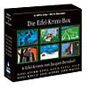 Die Eifel-Krimi-Box - 6 mp3-CDs, ungekürzt