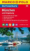 Die Freizeitkarte München und Umgebung