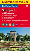 Die Freizeitkarte Stuttgart und Umgebung