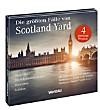 Die grössten Fälle von Scotland Yard 5 - 4 CDs / Hörspiele