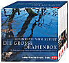 Die grosse Dramenbox, 9 Audio-CDs