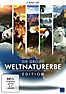 Die grosse Weltnaturerbe Edition, 3 DVDs