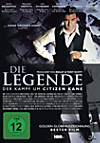 Die Legende, DVD