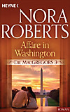 Die MacGregors 3. Affäre in Washington (eBook)