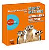 Die Moritz Matthies Box - Zwei Erdmännchen-Krimis, Hörbuch