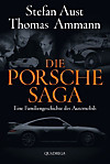 Die Porsche-Saga (eBook)