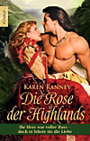 Die Rose der Highlands (eBook)