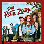 Die rote Zora (Original Soundtrack), Diverse Interpreten, Soundtracks A-Z