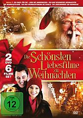 Die schönsten Liebesfilme zu Weihnachten, Liebe