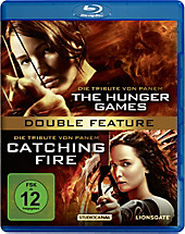 Die Tribute von Panem: The Hunger Games / Catching Fire