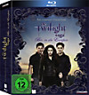 Die Twilight Saga - The Complete Collection
