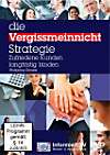 Die Vergissmeinnicht Strategie