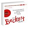 Die weisse Beckett Box, 4 MP3-CDs