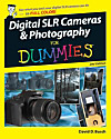 Digital SLR Cameras & Photography For Dummies (eBook)