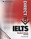 Direct to IELTS: Student's Book with Website Component and Key