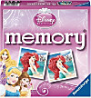 Disney Princess memory® (Kinderspiel)