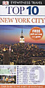 DK Eyewitness Travel Top 10 New York City