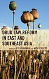 Drug Law Reform in East and Southeast Asia (eBook)