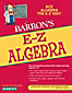E-Z Algebra (eBook)