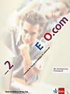 Eco.com: Bd.2 Livre de l'étudiant, m. 2 Audio-CDs