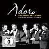 Ein Abend mit Adoro BluRay+CD