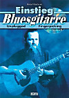 Einstieg Bluesgitarre, m. Audio-CD