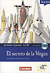 El secreto de la Virgen, m. MP3-CD