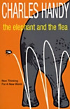 Elephant And The Flea (eBook)