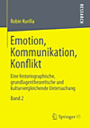 Emotion, Kommunikation, Konflikt (eBook)