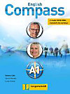 English Compass: Niveau.A1 Students Book, m. 2 Audio-CD/CD-ROMs u. Extraheft 'Out and About'