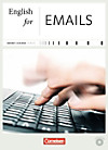 English for Emails, Kursbuch mit Audio-CD