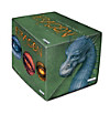 Eragon Box, 63 Audio-CDs