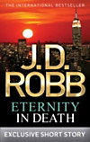 Eternity In Death (eBook)