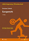 Europarecht (eBook)