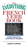 Everything French Verb Book (eBook)