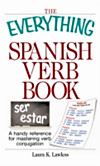 Everything Spanish Verb Book (eBook)