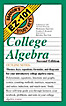 EZ 101 College Albegra (eBook)