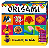 Faber Castell - Creativity for Kids Origami-Set