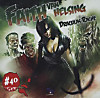 Faith-The Van Helsing Chronicles - Draculas Rache, 1 Audio-CD