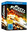 Fast & Furious - The Collection