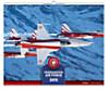 Faszination Air Force 2015 - Kalender