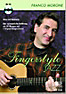 Fingerstyle Jazz, m. Audio-CD