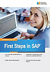 First Steps in SAP® (eBook)
