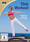 Fit For Fun: Step Workout - Bodyformer & Fatburner mit Fun-Faktor