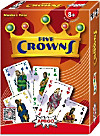 Five Crowns (Kartenspiel)
